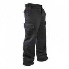 Lee Cooper nadrág LC 205 fekete