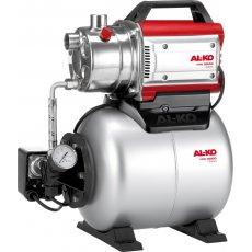 AL-KO HW 3000 INOX házi vízmű