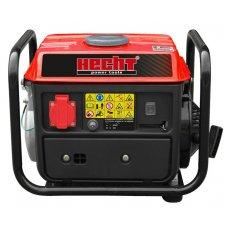 HECHT GG 950 egyfázisú benzinmotoros áramfejlesztő