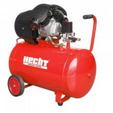 HECHT 2355 elektromos olajos kompresszor, 100 literes